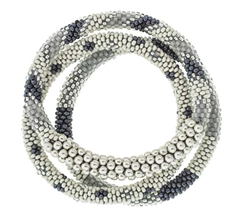 Aid Through Trade Statement Roll-On Bracelets - Sailor's Knot