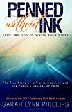 Penned Without Ink - Trusting God to Write Your Story
