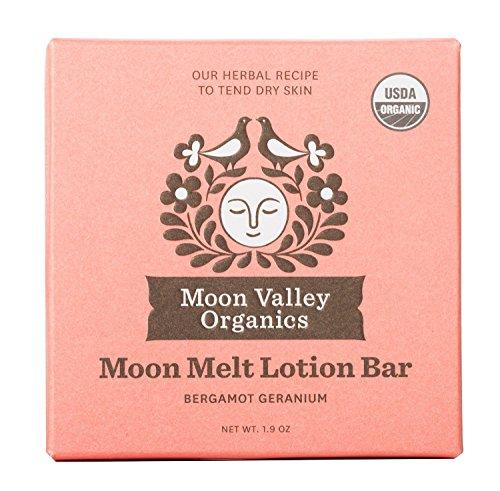 Moon Valley Organics Bergamot Geranium product image