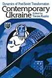 img - for Independent Ukraine: Nation-state Building and Post-communist Transition by Taras Kuzio (1998-06-26) book / textbook / text book