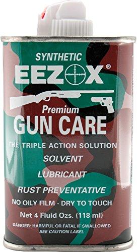 synthetic gun oil can