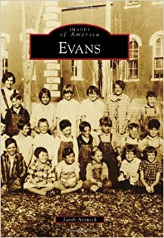 Evans (Images of America)