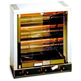 Equipex Vista Electric Rotisserie - 1PH, 32 x 14 x 38 inch -- 1 each.