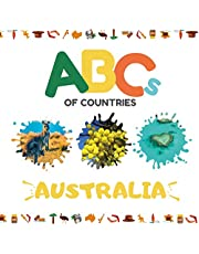 ABCs of Countries: Australia: An ABC alphabet picture book for kids
