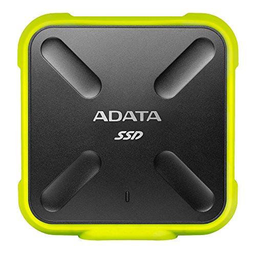 ADATA SD700 256 GB External SSD