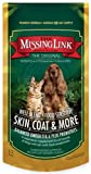 Missing Link 1-Pound Well Blend Nutritional Supplement for Dogs and Cats, My Pet Supplies