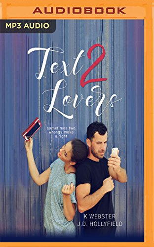 Text 2 Lovers by Audible Studios on Brilliance Audio