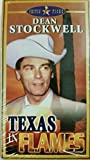 Texas in Flames [VHS]