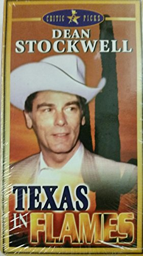 Texas in Flames [VHS] - Bands Price Ray