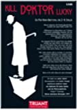 Truant Verlag 5300 - Kill Doktor Lucky, schwarz