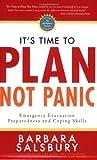It's Time to Plan, Not Panic, Barbara Salsbury, 0882908103