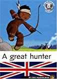 Image de A great hunter (French Edition)