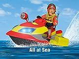 DVD : All At Sea