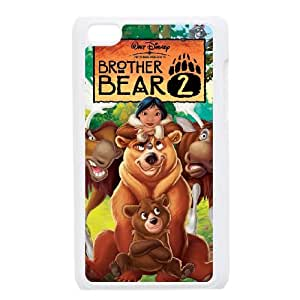 Brother Bear 2 iPod Touch 4 Case White Y9679089