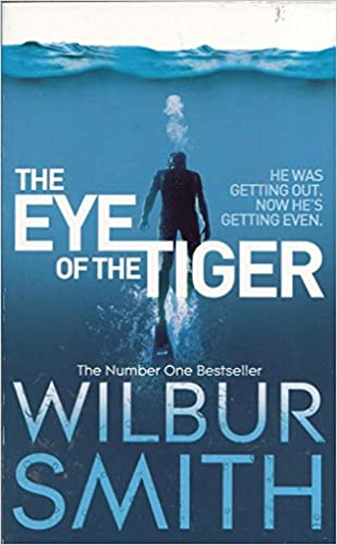 Book The Eye of the Tiger