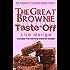 The Great Brownie Taste-off (The Yolanda's Yummery Series Book 1)