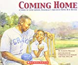 img - for Coming Home book / textbook / text book