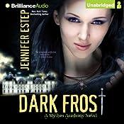 Dark Frost: Mythos Academy, Book 3 | Jennifer Estep