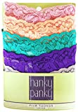Hanky Panky Women's Low Rise Thong 5 Pack