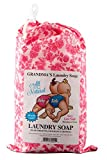 Grandma's Laundry Soap - 40 oz Washes Clothing Clean with No Detergens, Dyes or Fragrances - 70612