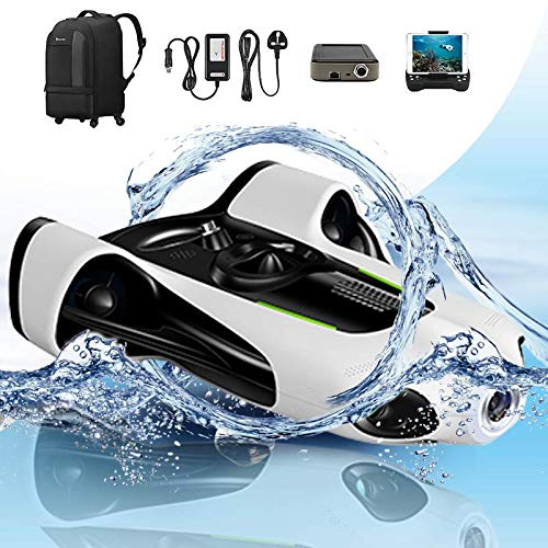 Camera For Underwater Rov - 7