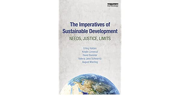 Amazon.com: The Imperatives of Sustainable Development ...