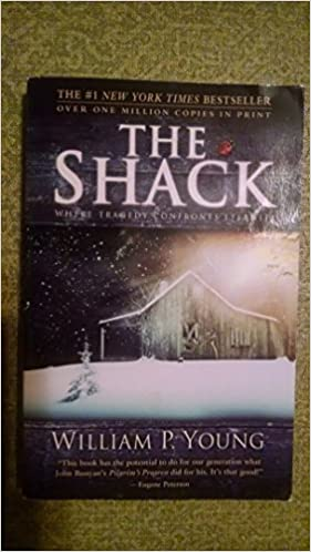 The Shack William P Young Pdf