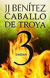 Caballo de Troya 3. Saidán (NE) (Spanish Edition)