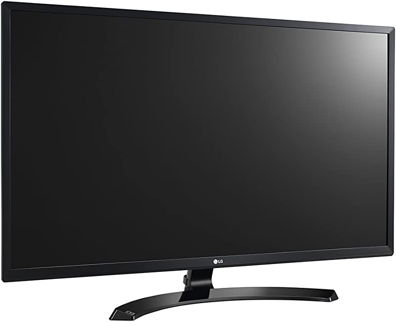 LG 32MA70HY-P 32-Inch Full HD IPS Monitor with Display Port and HDMI Inputs 2
