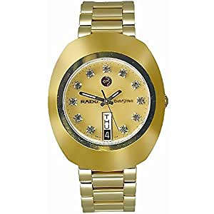 Amazon.com: Rado Men's DiaStar watch #R12413494: Rado: Watches