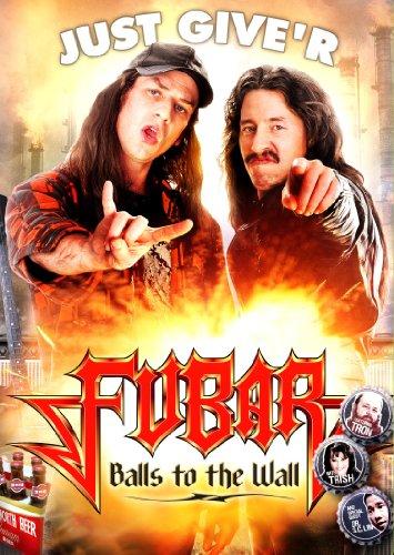 Fubar  Balls To The Wall