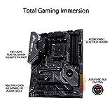ASUS AM4 TUF Gaming X570-Plus ATX Motherboard