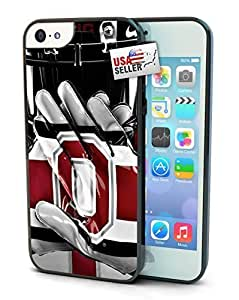 Ohio State Buckeyes Cell Phone Hard Protection Case For Ipod Touch 4 Cover
