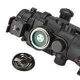 CVLIFE-4x32-Tactical-Rifle-Scope-Red-Green-Blue-Tri-illuminated-Rapid-Range-Reticle-Scope-with-Fiber-Optic-Sight