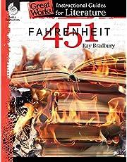 Fahrenheit 451: An Instructional Guide for Literature: An Instructional Guide for Literature