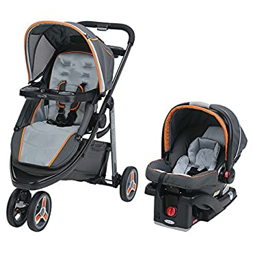 Graco Modes Sport Click Connect Travel System (1965236)