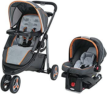Graco Modes Sport Click Connect Travel System