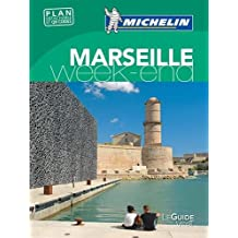 Marseille - Guide vert Week-end N.E.