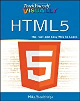 Teach Yourself VISUALLY HTML5 Front Cover