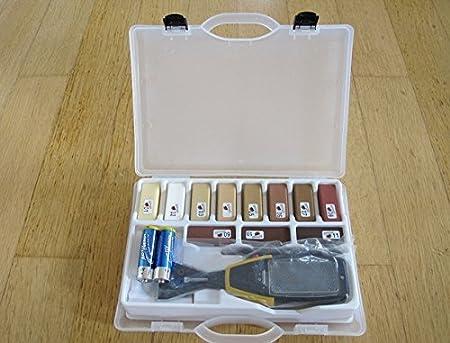 Professional Parquet Laminate Repair Kit For Laminate Flooring