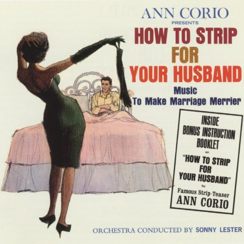 Strip Dancing For Your Husband