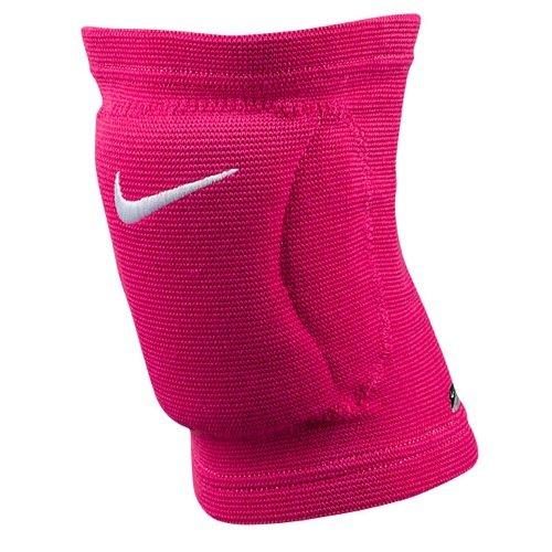 Women's Nike Streak Volleyball Kneepad Pink Size Medium/Large