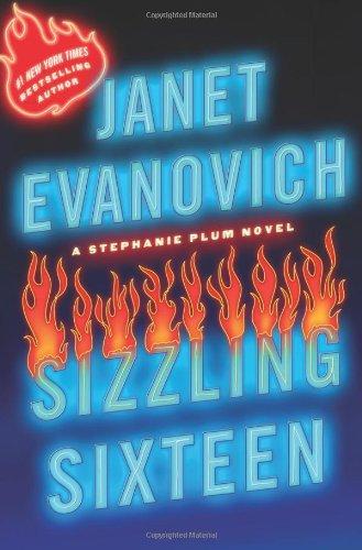 Sizzling Sixteen (Stephanie Plum Novels) PDF