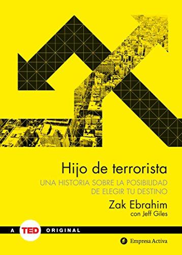 Hijo de terrorista (Spanish Edition)
