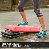 "The Step Freestyle Aerobic Platform, 28.5"" L x"