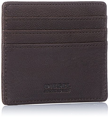 Diesel Men's Brown I Johnas Jem J Diesel Wallet Men's Seal rrAgdq7Z