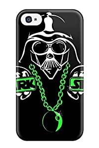 Imogen E. Seager's Shop Durable Defender Case For Iphone 4/4s Tpu Cover(star War Photography Anime Sci Fi Movie Game Video Wars People Movie) 5Z2290U46CMU7E08 WANGJING JINDA