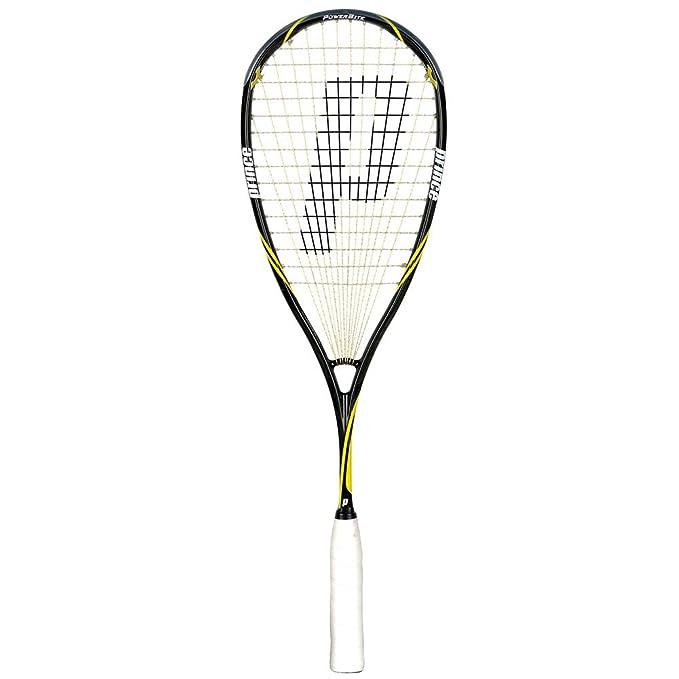 1 opinioni per Prince PRO BEAST POWERBITE 750 racchetta squash including squash bag !