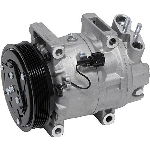 UAC CO 10552C Compressor (A/c I30 Infiniti Compressor)