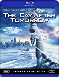 The Day After Tomorrow [Blu-ray] thumbnail